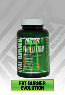 ... Products / Shop By Goal / Weight Loss / Intek Fat Burner Evolution