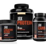 Jax Nutrition Builder Pack